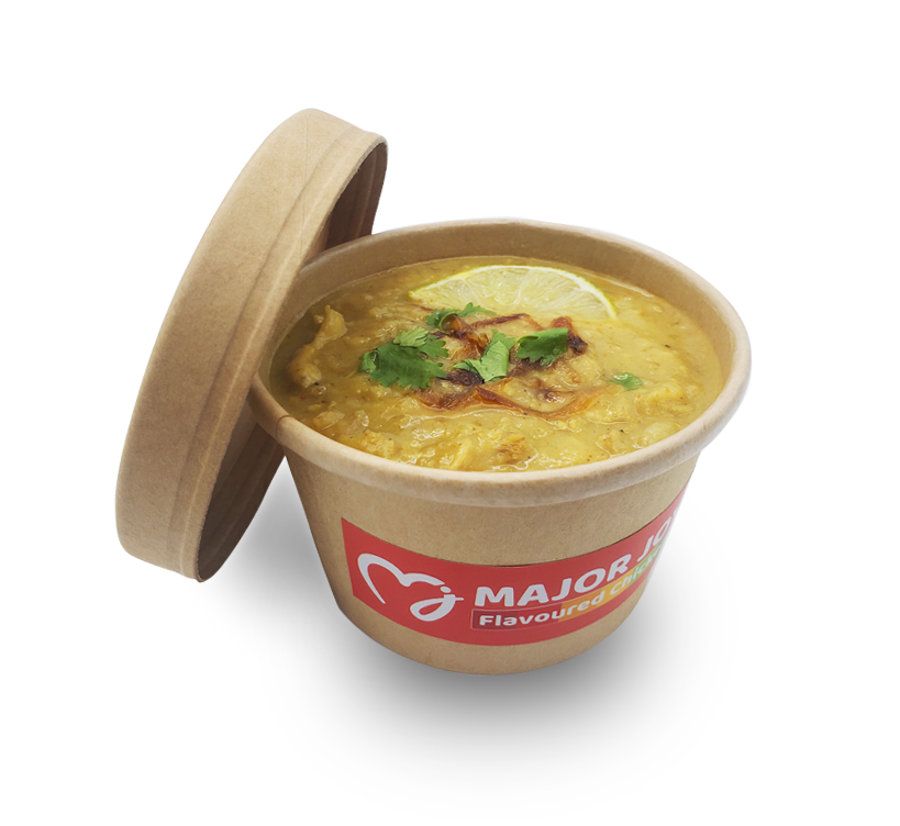 chicken stew haleem royal
